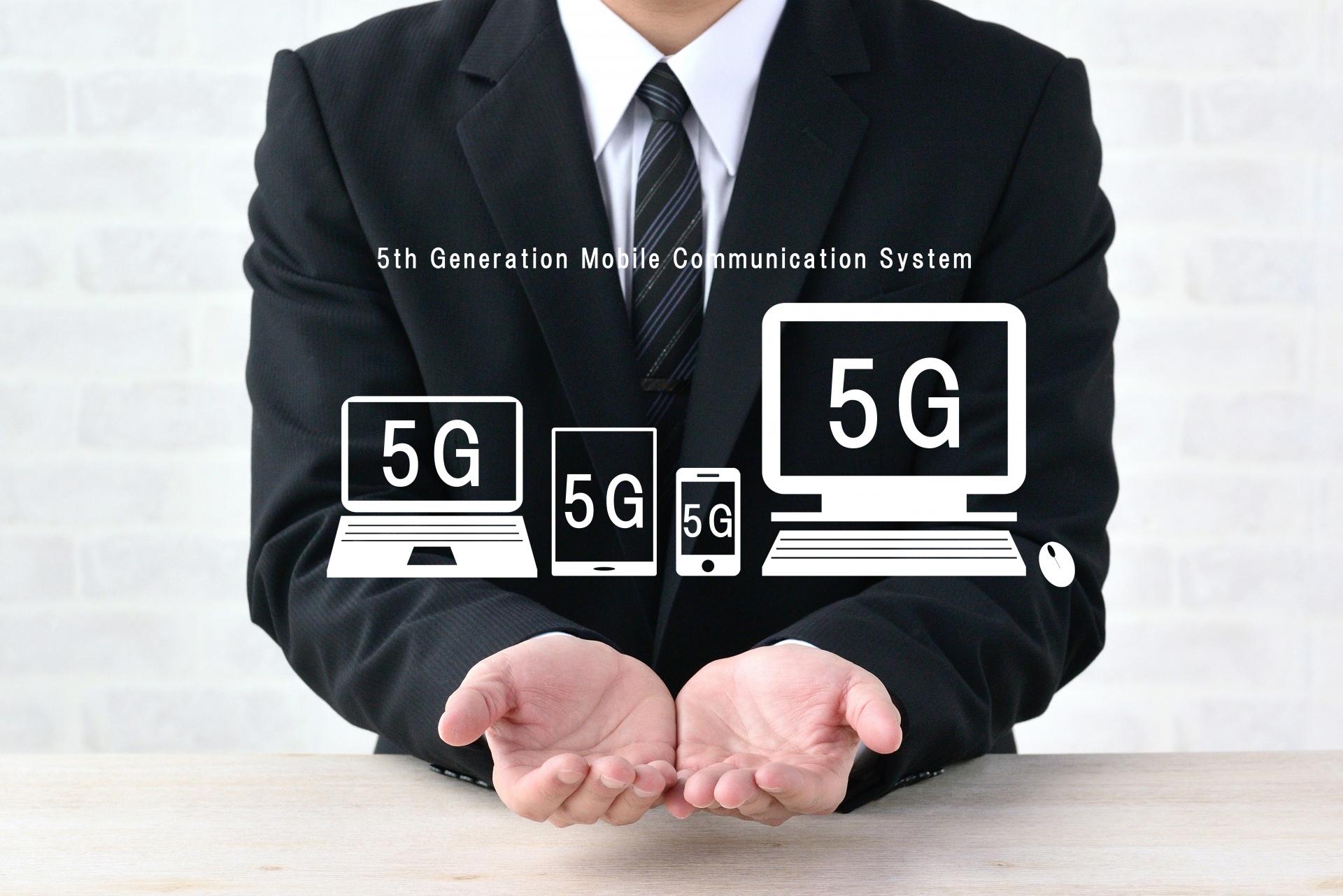 通信業界の現状・動向・課題を調査!就活に役立つ企業ランキング・将来性も紹介
