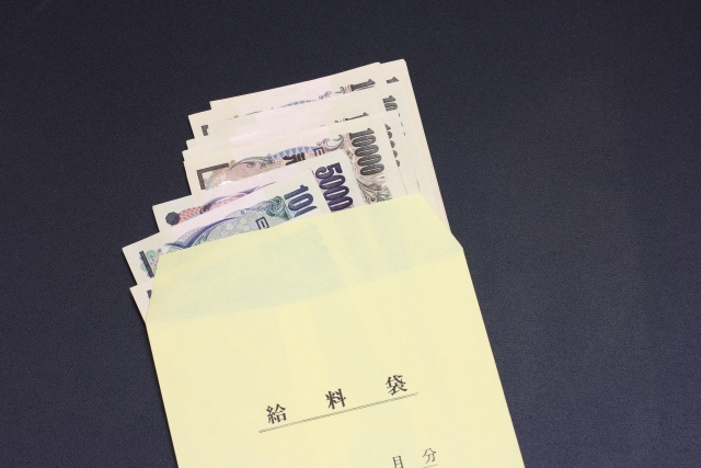手取り35万円の年収や額面は?家賃や生活のバランス・貯金方法を解説!