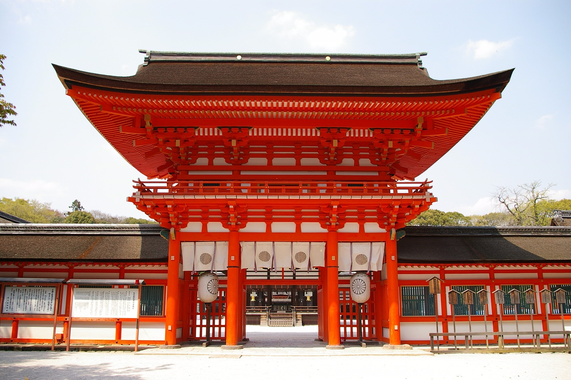 寺と神社の違いは?正しい参拝方法から定義まで詳しく解説!