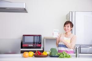 3人家族の食費事情!一週間にかかる平均額や簡単な節約術まとめ!