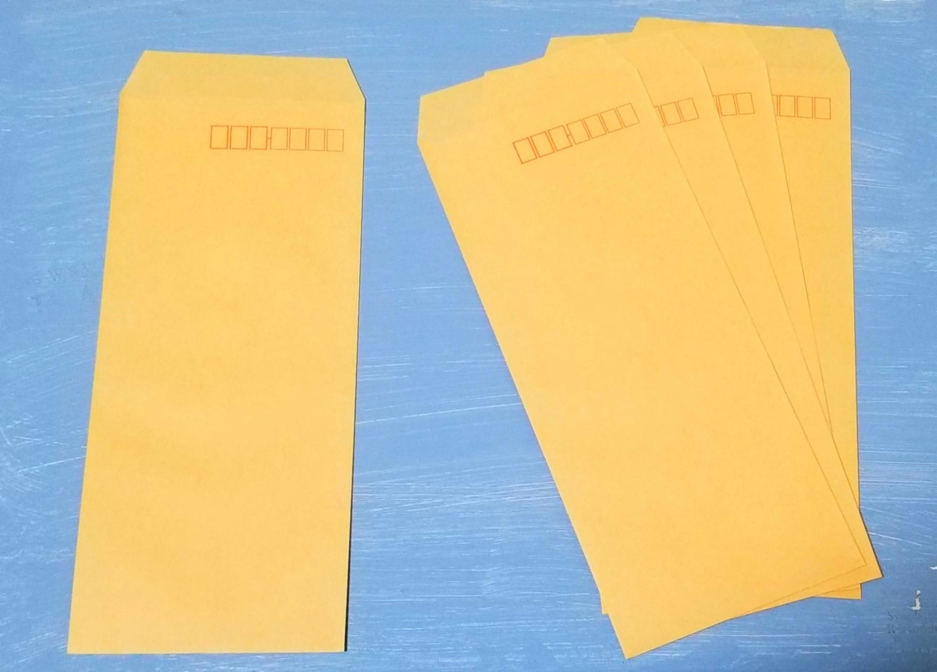 封筒の裏の書き方とは?横書き・縦書き別で名前・住所の位置を分かりやすく紹介!