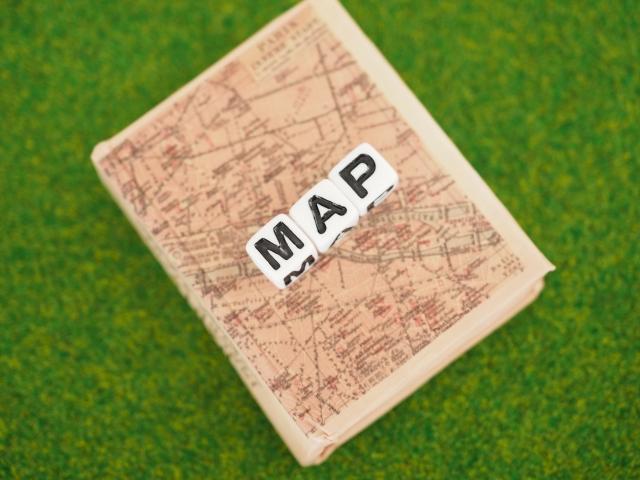 通勤経路図の書き方と作成例をチェック!略図を書くコツや変更方法も紹介!