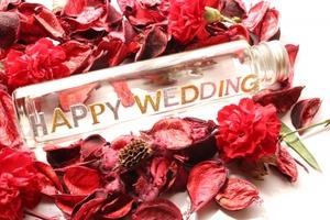 結婚式の招待状のアレルギー欄の書き方まとめ!返信マナーやない場合は?