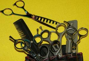 すきバサミの使い方ガイド!前髪や後ろ髪を切る時のコツも詳しく伝授!