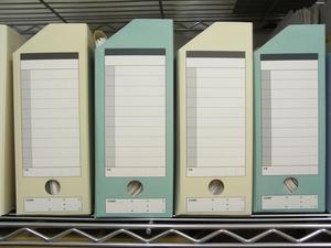 セリアのファイルボックスが有能!大きさの種類やリメイク術を詳しく紹介!
