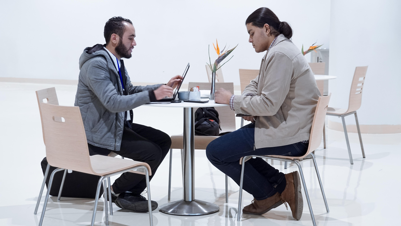 職業訓練の面接を合格するコツ!当日の服装・質問対策・履歴書の書き方など!