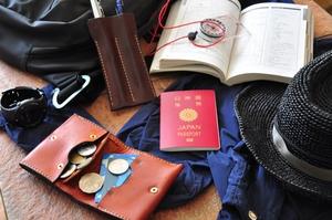 海外出張の持ち物リストまとめ!女性・男性別のおすすめ品や便利グッズも!