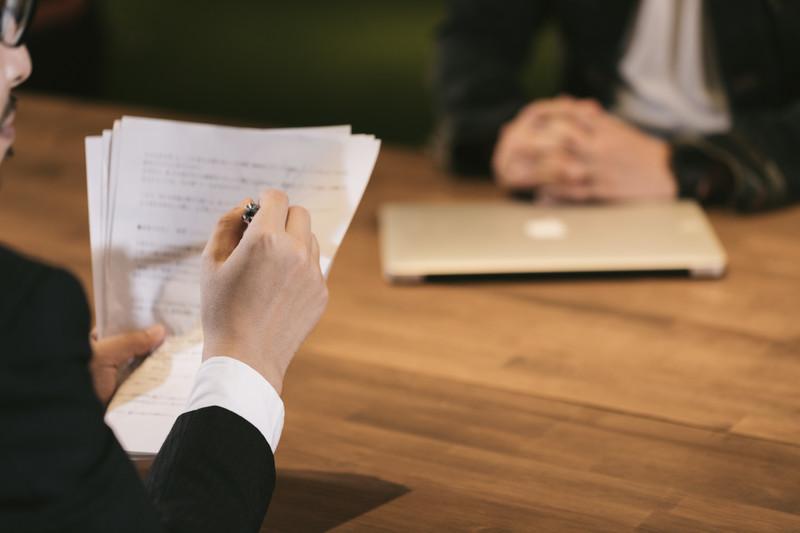 続柄の正しい書き方とは?書類別に家族・親族の記載方法を解説!