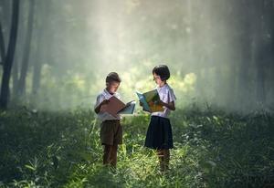 【素読】学習方法や効果は?意味や読み方・音読との違いも解説!