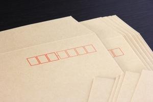 返信用封筒の宛名の書き方まとめ!折り方・入れ方や送る時のマナーもチェック!