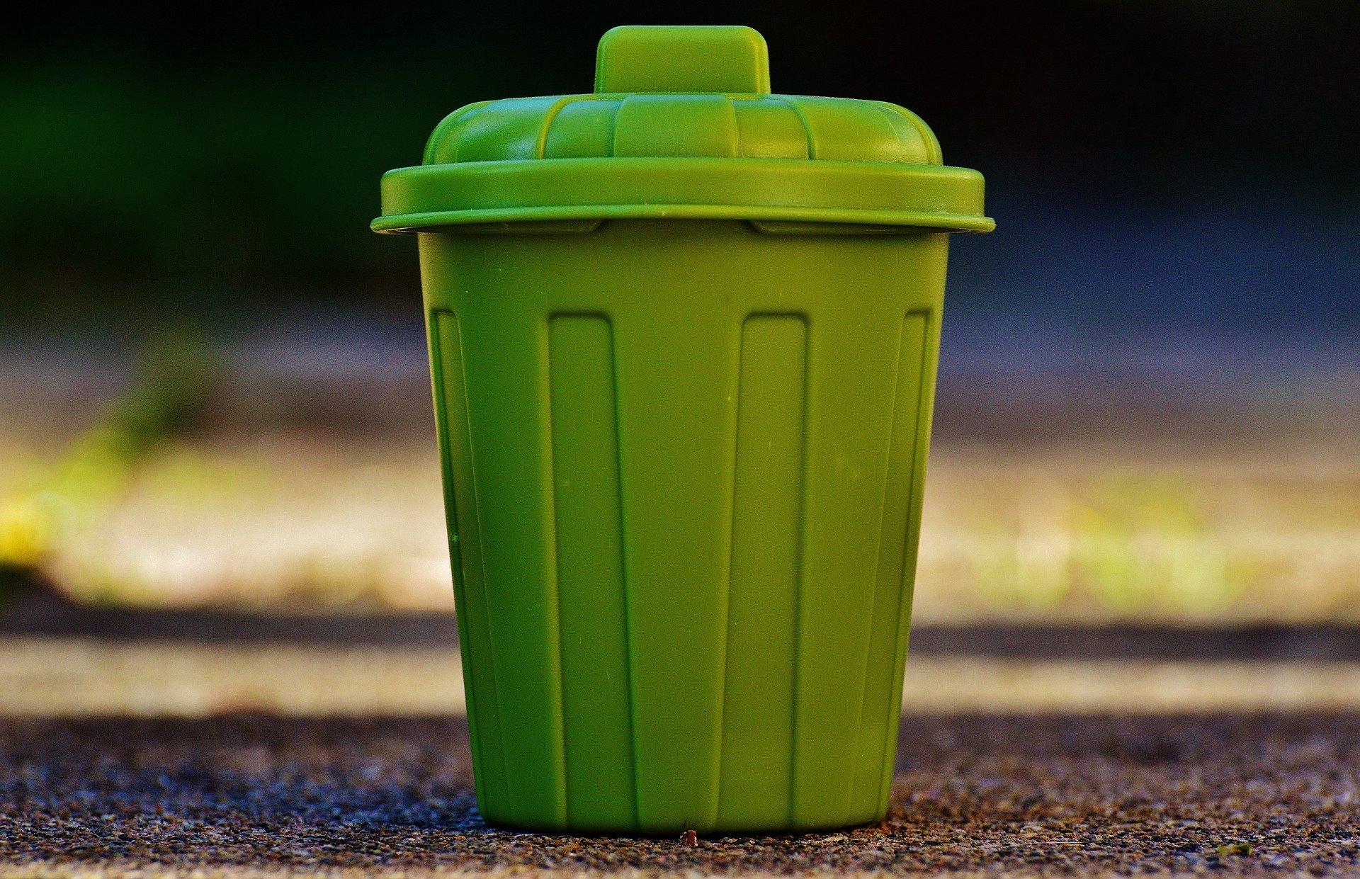 ベランダ用ゴミ箱のおすすめ特集!臭いや虫の対策についてもチェック!