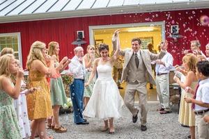 結婚式でのポニーテールマナーを解説!ミディアムなどセルフアレンジも!