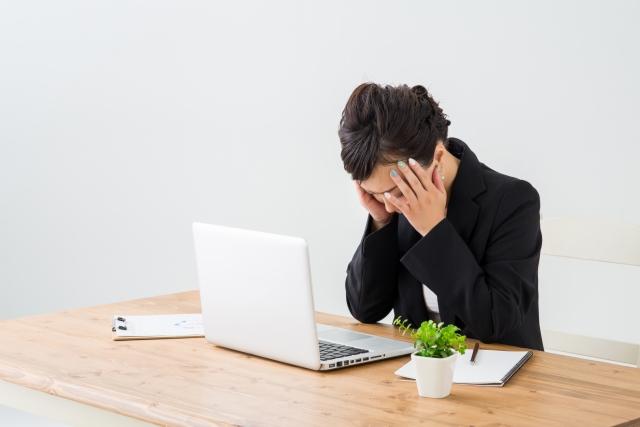 仕事で大失敗した時の対処法まとめ!経験談やミスからの立ち直り方も紹介!