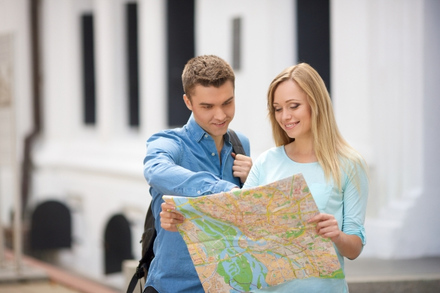 彼女との旅行で楽しみなことは?幻滅する瞬間や注意すべきことをチェック!