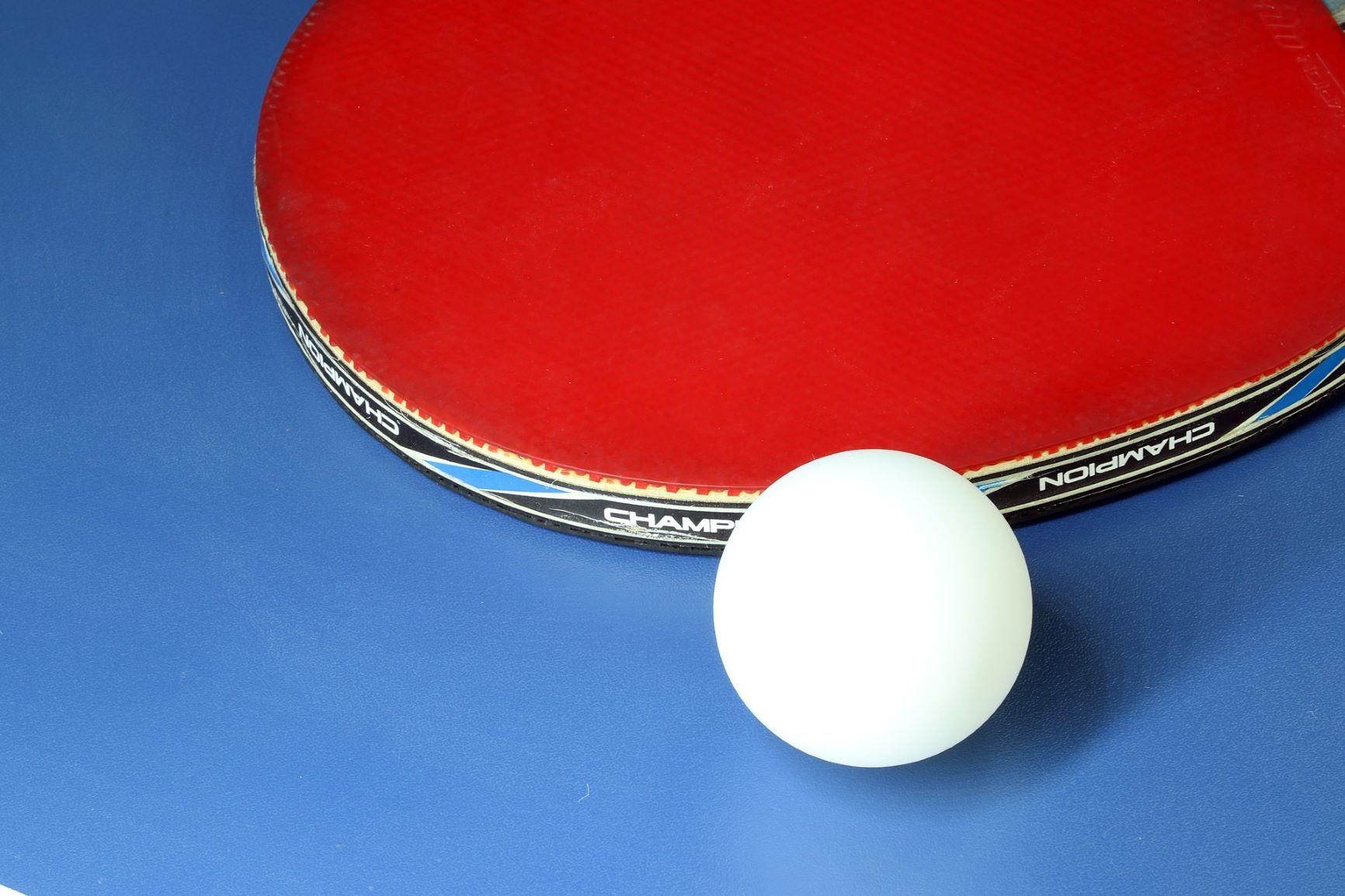 卓球のチキータとはどんな技?打ち方のコツや練習方法も紹介!