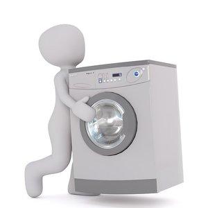洗濯機上の収納アイデアまとめ!簡単なDIYで棚やラックを付ける方法も!