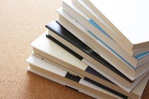 本の収納アイデア集!カラーボックスや押し入れを使ってスッキリ整理!