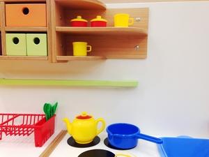 IKEAのおもちゃ「おままごとキッチン」が凄い!子供が喜ぶポイントを紹介!