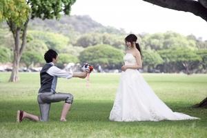 彼氏と結婚したい女性必見!プロポーズを意識させる発言やサインの見せ方は?