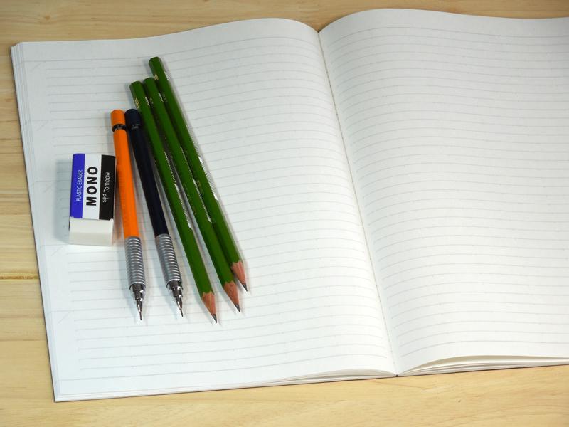 無印良品の文房具「MUJI文具」特集!インスタの人気アイテムも多数!
