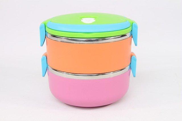 無印良品の弁当箱のおすすめは?口コミで人気の商品の特徴やサイズを紹介!