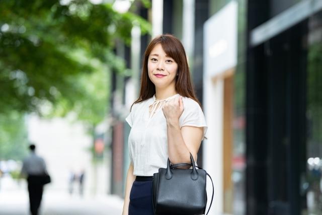 女性のオフィスカジュアルのルールとは?就活前に知っておきたい基準を紹介!