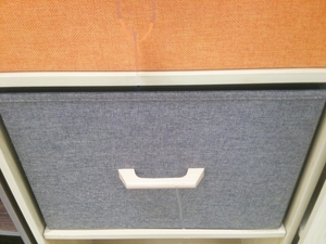 カラーボックスで机を簡単手作り!おしゃれな天板のアイデアや作り方紹介!