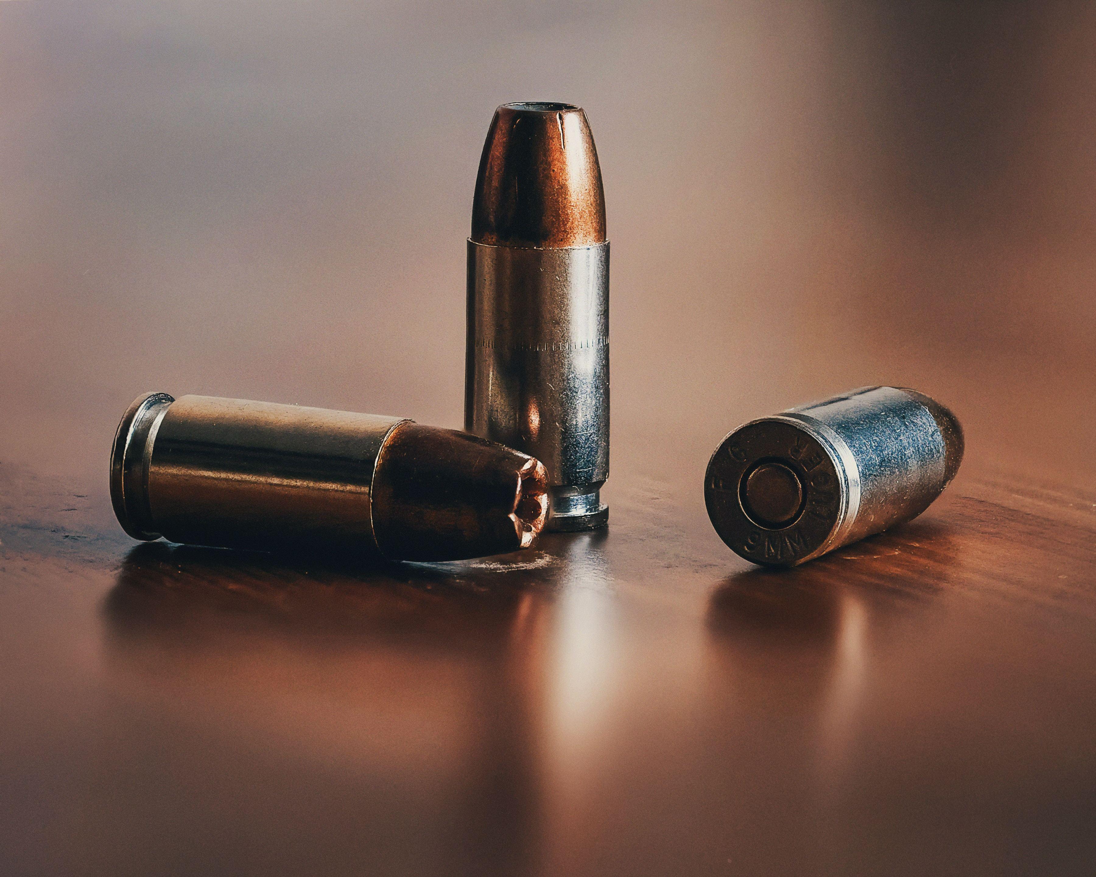 ホローポイント弾とはどんな弾丸?構造・威力やダムダム弾との違いも解説!