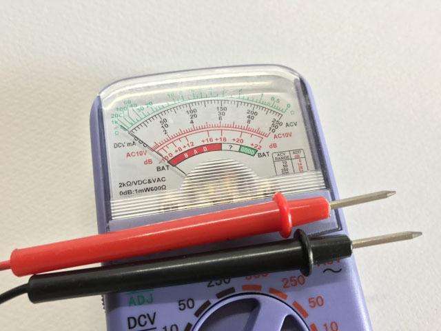 テスターの使い方ガイド!簡単な測定方法や注意点を詳しく紹介!