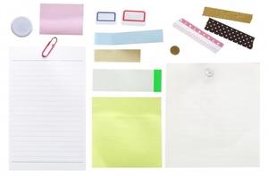 セリアのおしゃれなシールまとめ!活用した手帳のアレンジ方法も紹介!