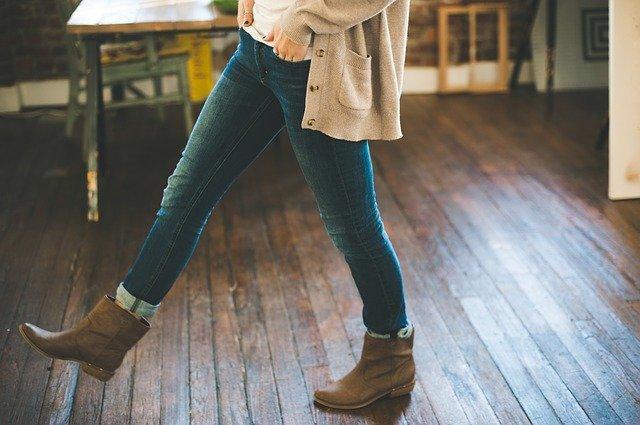 ユニクロのウルトラストレッチジーンズの評判まとめ!サイズ感や履き心地は?