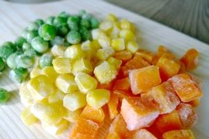 業務スーパーの冷凍野菜が万能すぎる!おすすめレシピや解凍方法を紹介!