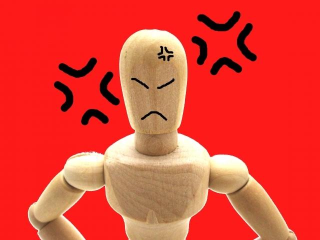 不平不満が多い人の特徴と心理まとめ!対処法や言葉の使い方も解説!