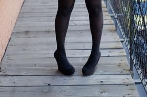 ユニクロのヒートテックタイツが暖かい♡評判やおすすめの履き方を紹介!