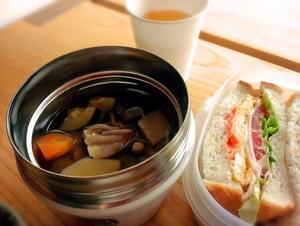 スープジャーで作るお弁当レシピ15選!簡単・放置で美味しく作る方法は?