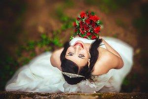 結婚式のドレスの色マナーをチェック!選び方の注意点やおしゃれコーデ特集!