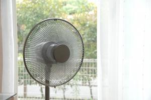 無印良品の扇風機がおすすめの理由!値段や掃除方法も徹底リサーチ!