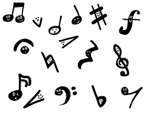 音楽記号「フェルマータ」の意味とは?伸ばす長さや演奏のポイントも紹介!