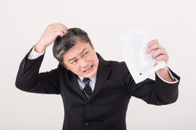 髪の毛が抜ける原因とは?抜け毛を防止する対策や予防方法はコレが効く!