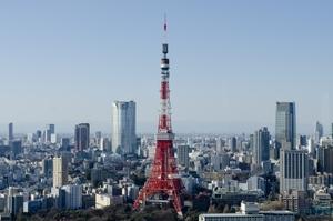 東京タワーデートのおすすめコース!周辺の人気スポットや見どころは?