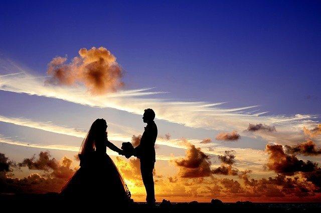 結婚式のエンドロール曲で感動演出!洋楽・邦楽からおすすめを紹介♪