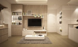 無印の「壁に付けられる家具」が優秀!賃貸OKなインテリア・収納術を紹介!