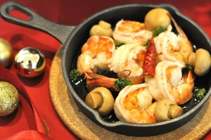 アヒージョを簡単に食べよう!オシャレで美味しい人気レシピ7選