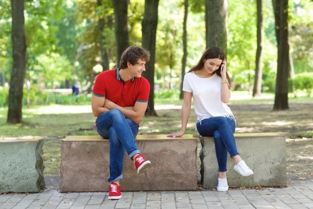 彼氏募集中はどうアピールすべき?サインの出し方や出会いを見つけるコツを伝授!