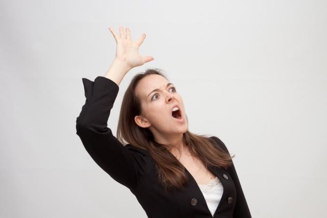 「えげつない」の意味を解説!使い方・例文・類語や語源についても紹介!