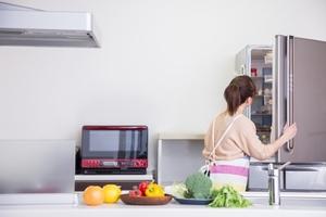 冷蔵庫の寿命は平均何年?耐用年数や症状から買い替え時を判断しよう!