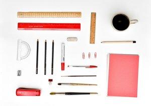 おしゃれな文房具11選!センスが光るブランドや最新アイテムを紹介!