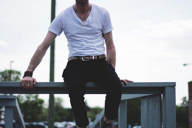 ユニクロのドライEXクルーネックTシャツの特徴まとめ!汗をかいても快適!