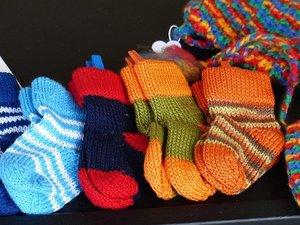 ユニクロのヒートテック靴下の口コミを紹介!種類も豊富で冬の必需品!