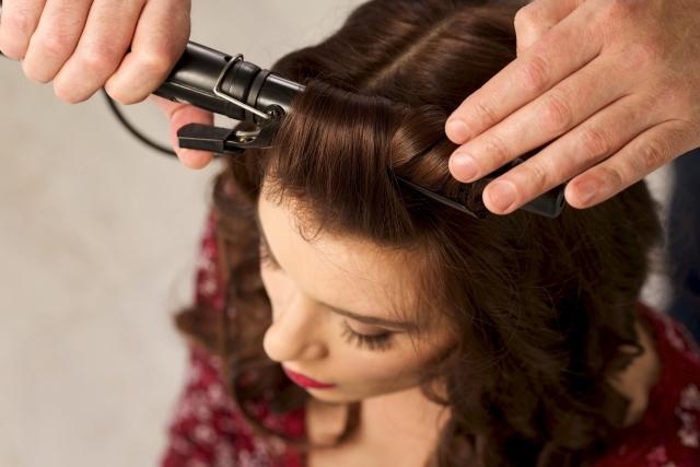 カール用のヘアアイロン人気ランキング!初心者にも使いやすいアイテム多数!